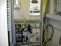 通報装置改造