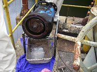 酸素供給装置(マイクロバブル)