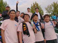 第9回トマト銀行6時間リレーマラソン岡山大会
